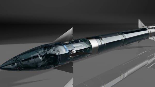 شاهد.. إطلاق صاروخ متعدد الأغراض من مروحية متطورة