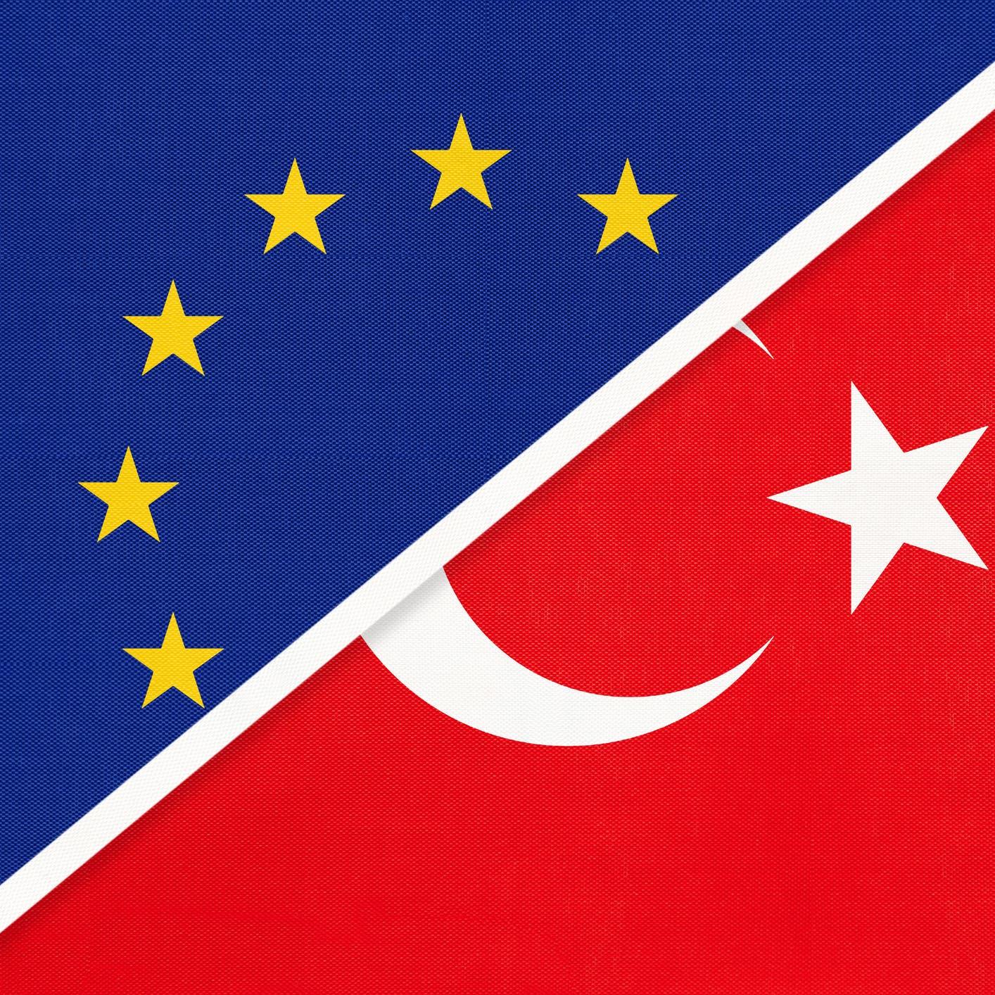 """الاتحاد الأوروبي ينتقد تركيا.. """"لا تساعد على تخفيف التوتر"""""""