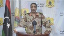 لیبیا : آئل فیلڈز اور آئل پورٹس کو کھولنے کے لیے فوج کی شرائط کا اعلان
