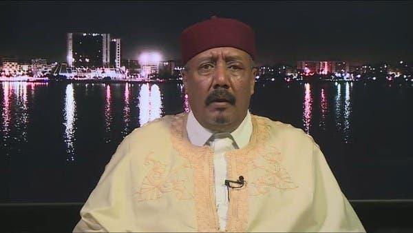 نائب رئيس المجلس الأعلى لحكماء ليبيا: أموال النفط تذهب للميليشيات والأتراك