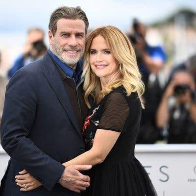 وفاة الممثلة كيلي بريستون زوجة جون ترافولتا بعد معركة مع السرطان