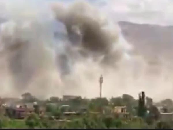 عشرات الضحايا بهجوم على مقر للاستخبارات الأفغانية