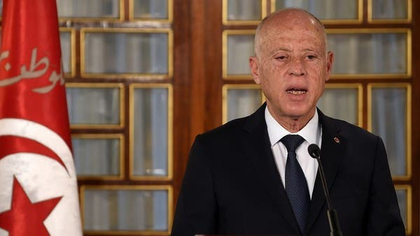 Tunisia's President Saied rejects Islamist Ennahda's call for government change