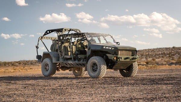 لهذا السبب اختار الجيش الأميركي هذه المركبة المدنية لفرق المشاة