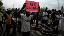 Four civilians killed as unrest to unseat President Keita rages in Mali capital