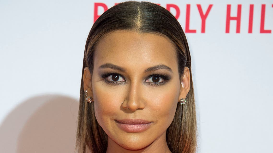 (FILES) In this file photo taken on April 16, 2016 Actress Naya Rivera attends the 23rd Annual Race To Erase MS Gala in Beverly Hills California. Rescuers on July 13, 2020 found a body at the California lake where Glee star Naya Rivera went missing last week. The Ventura County Sheriff's office said recovery is in progress of the unidentified body, after a sixth day of searching for the US actress began again at first light.Rivera, 33, is believed to have accidentally drowned in Lake Piru after renting a boat at the camping and recreational hotspot with her four-year-old son, authorities said last week.