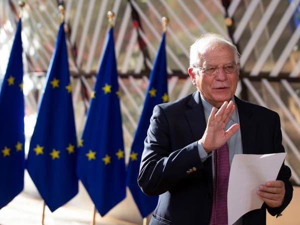 الاتحاد الأوروبي: خيارات عدة للرد على تحركات تركيا بالمتوسط