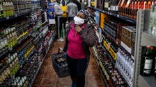 South Africa returns to ban on alcohol sales as coronavirus surges