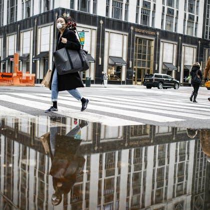 صندوق النقد: إفلاسات ضخمة تواجه العالم إذا توقف الدعم حالياً