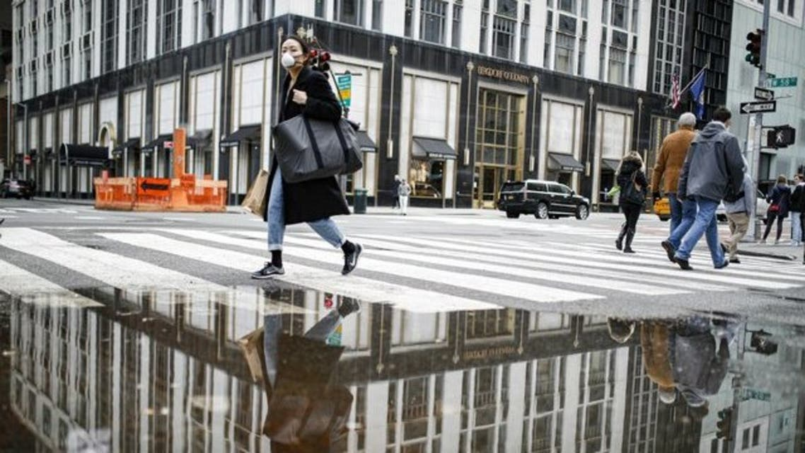 أثرباء ثروة كورونا اقتصاد مناسبة
