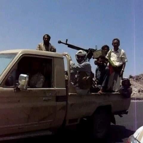 شاهد.. سحق هجوم للحوثيين في الحديدة