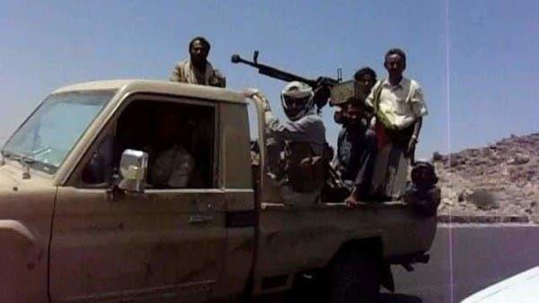 ما أهمية سيطرة الجيش اليمني على معسكر الخنجر بالجوف؟