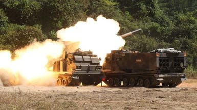 شاهد.. الجيش الأميركي يستخدم نظاماً فضائياً سرياً لدقة المدفعية