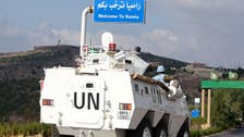 Exclusive: UN to renew mandate of peacekeeping force in Lebanon with little change
