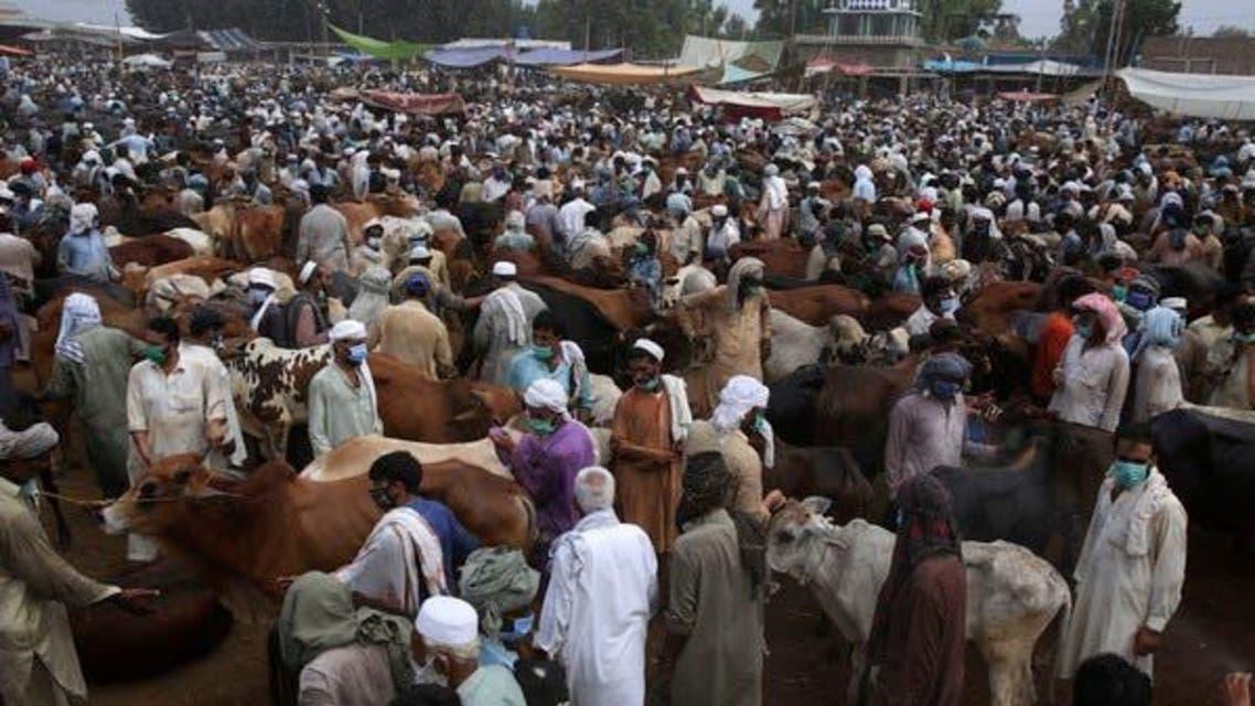 Pakistan Market