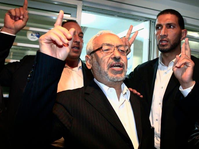 عبير موسي للنهضة: وقتكم في تونس انتهى