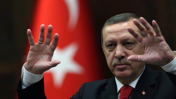 مركز دراسات بريطاني يحذر من سلوك أردوغان الاستبدادي