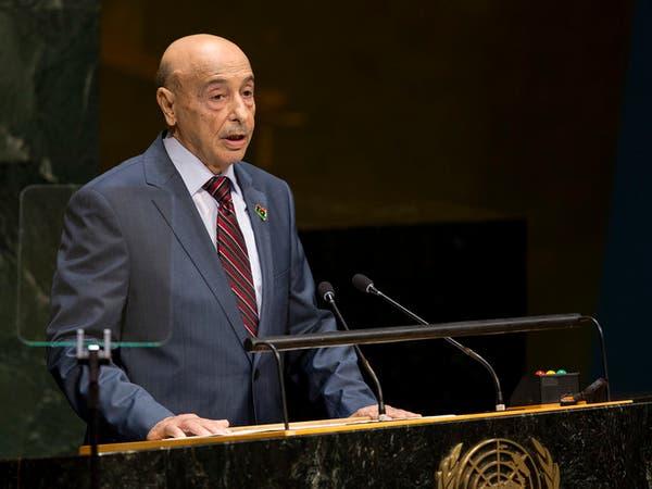 البرلمان الليبي: مصر شكلت غرفة عمليات لمتابعة التطورات