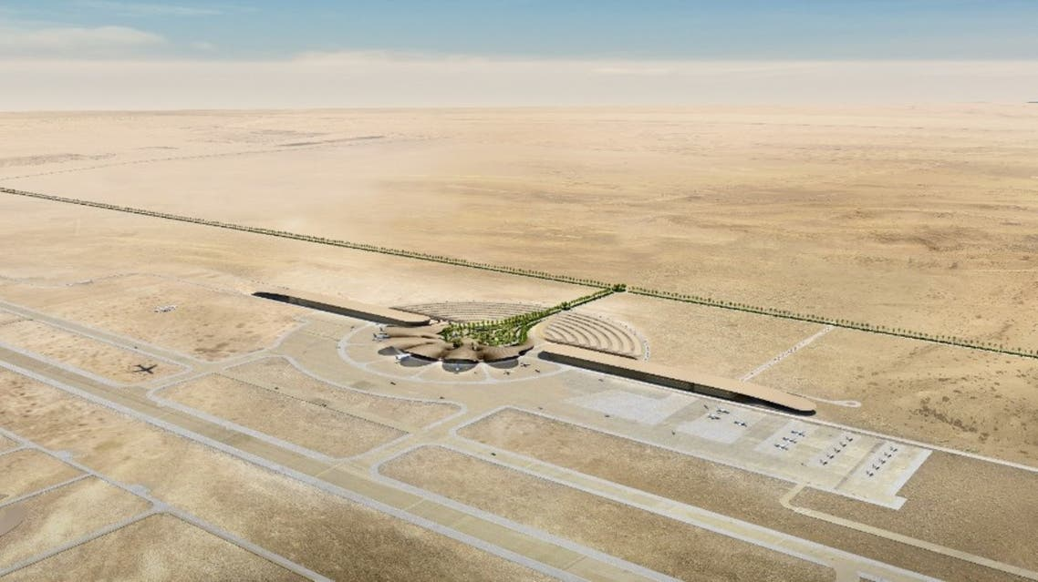 Saudi Arabia's Red Sea airport awards infrastructure contract, to open in 2022