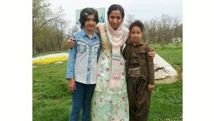 انتقاد 40 انجمن کرد از بازداشتزهرا محمدی و سیاست ایران در رابطه با زبان مادری