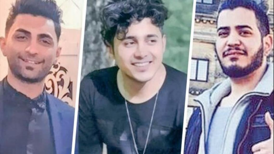 ترند شدن «اعدام نکنید» در توئیتر پس از صدور حکم اعدام سه معترض آبان