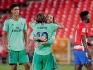 """راموس ينتقد """"تراخي"""" ريال مدريد أمام غرناطة"""