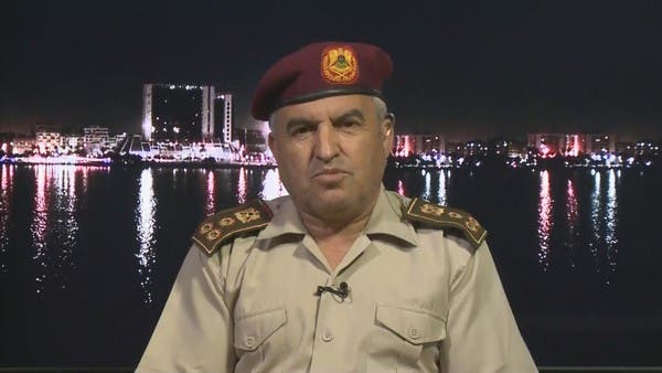 بسبب مرتزقة تركيا.. الجيش الليبي: لن نسلم قيادة الجيش إلا لرئيس منتخب ديمقراطياً