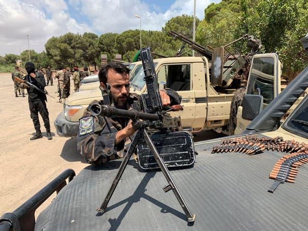 تركيا تدرب المرتزقة.. ومنطقة خضراء في طرابلس