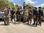 ليبيا.. انفجار غامض يقتل ضابطين بارزين للوفاق بقاعدة عسكرية