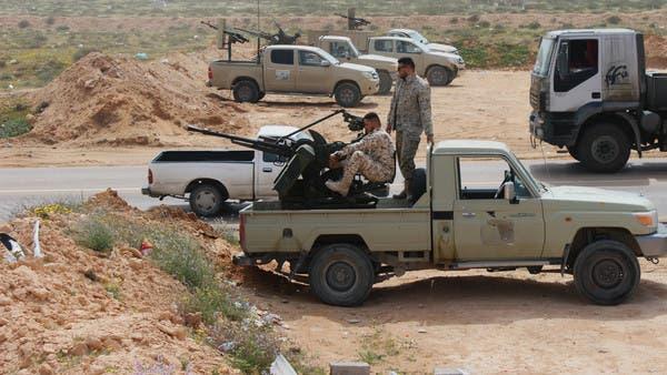 سفير أميركا في ليبيا: ناقشنا في أنقرة نزع السلاح وسط ليبيا