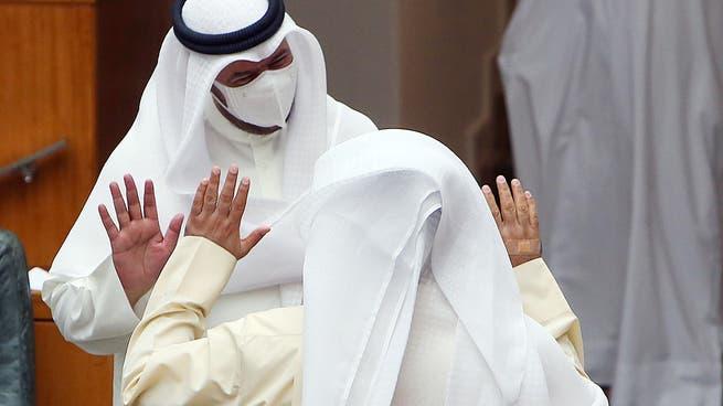 الكويت: عودة الدوام الرسمي المعتاد بالجهات الحكومية في هذا التوقيت