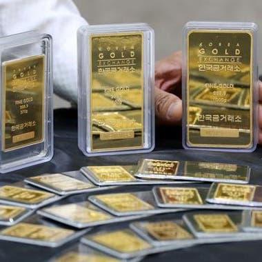 الذهب بأعلى مستوى في 9 سنوات بدعم تراجع الدولار