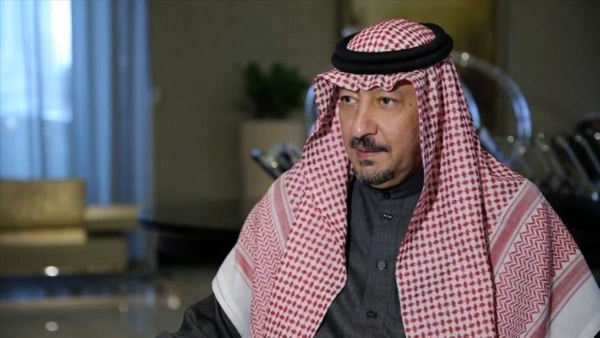 Eng. Walid bin Abdulkarim bin Muhammad al-Khuraiji