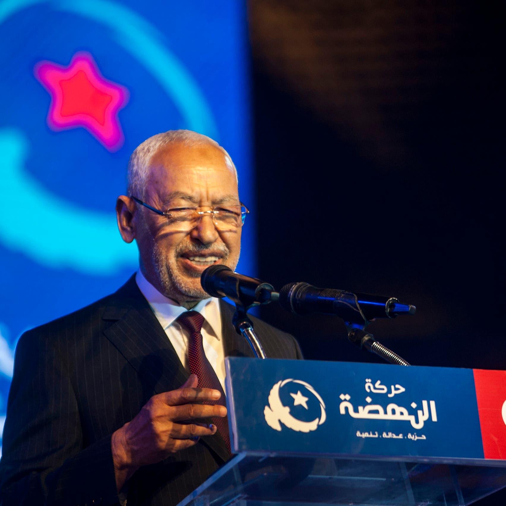 نائب تونسي للشعب: انتفضوا لإسقاط الغنوشي