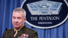 US general warns Iran of cost of malign actions in Gulf, reminds of Soleimani killing