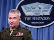 ماكينزي: إيران مستمرة في سلوك التهديد في المنطقة