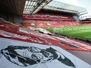 ليفربول يكشف خطط الاحتفال بكأس بطولة الدوري الإنجليزي