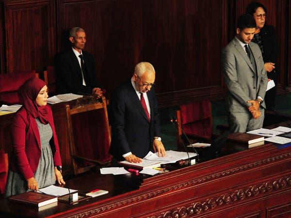 أهم وجوه النهضة يستقيل.. الغنوشي يفقد ذراعه في البرلمان