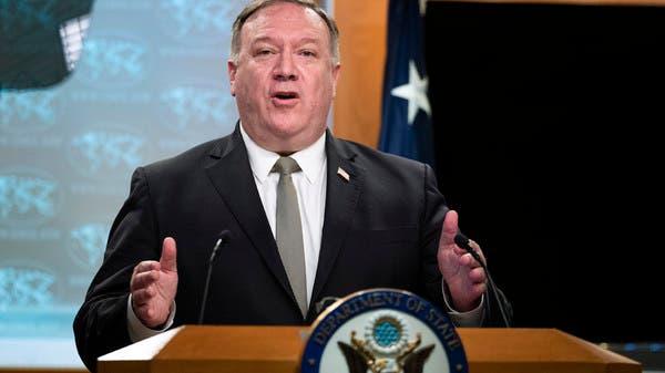 بومبيو: إيران تظل أكبر دولة راعية للإرهاب في العالم