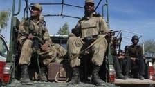 بلوچستان: سیکیورٹی فورسز کے قافلے پر حملہ، تین اہلکار جاں بحق اور 8 زخمی