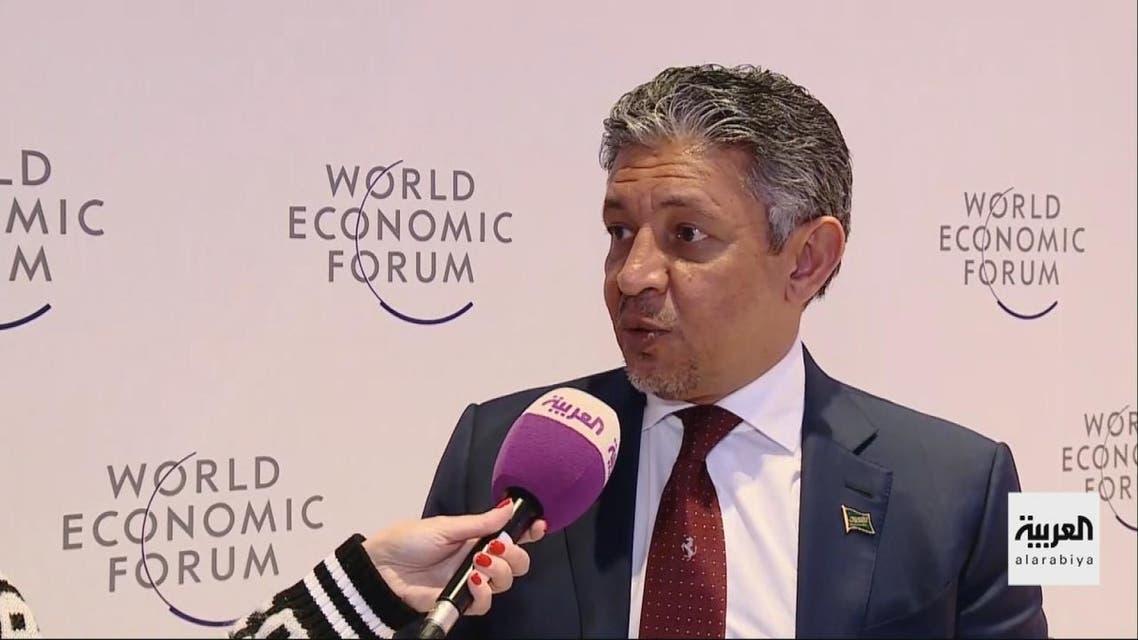 محمد التويجري يصل جنيف كمرشح السعودية لمنصب مدير عام منظمة التجارة