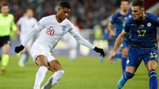 إنجلترا تخوض لقاء ودياً استعداداً لدوري الأمم