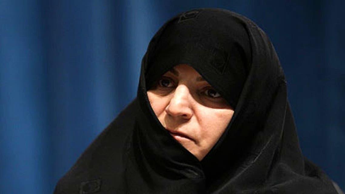 زهره سادات لاجوردی