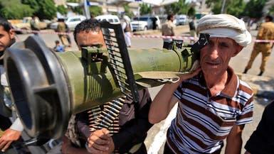 اليمن.. واشنطن تدرس وضع الحوثي على قائمة الإرهاب
