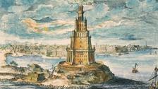 قصة فنار الإسكندرية.. الأقدم بالبحر المتوسط وإحدى العجائب القديمة