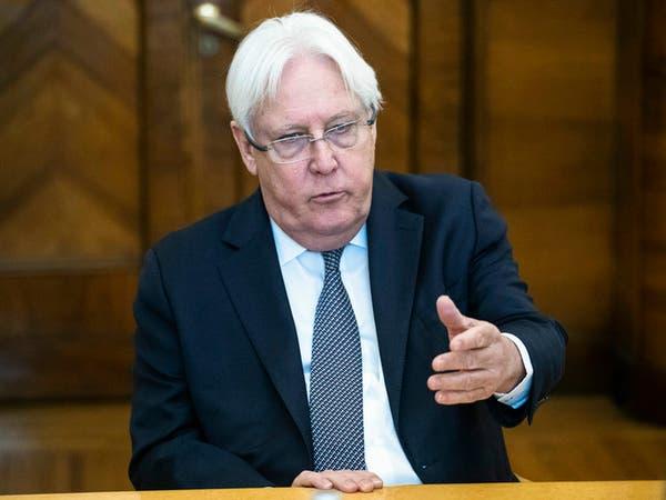 غريفثس: استمرار الهجوم على مأرب غير مقبول ويقوض فرص السلام