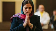 US urges Iran to respect human rights after Christians flee country to escape prison