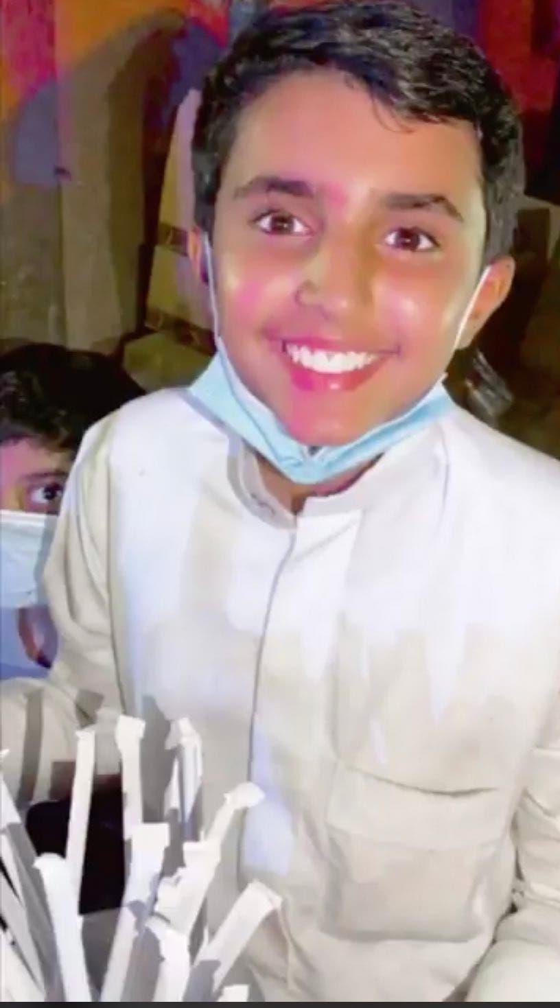 عبدالله المهوس