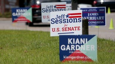 الانتخابات التمهيدية تظهر حجم تأييد ترمب وانقسام الديمقراطيين