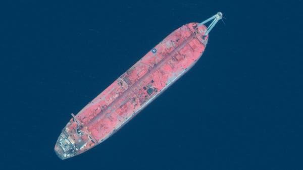 """الإرياني لدول البحر الأحمر: يجب تدارك مخاطر """"صافر"""""""